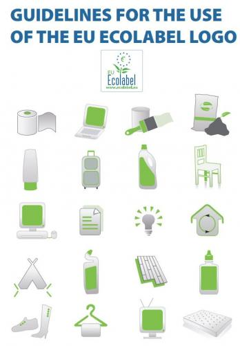 Guidelines for the use of the eu ecolabel logo